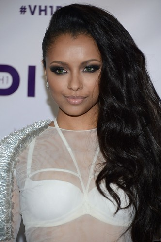 Katerina Graham wallpaper possibly with a brassiere, attractiveness, and a portrait entitled 2012 VH1 Divas