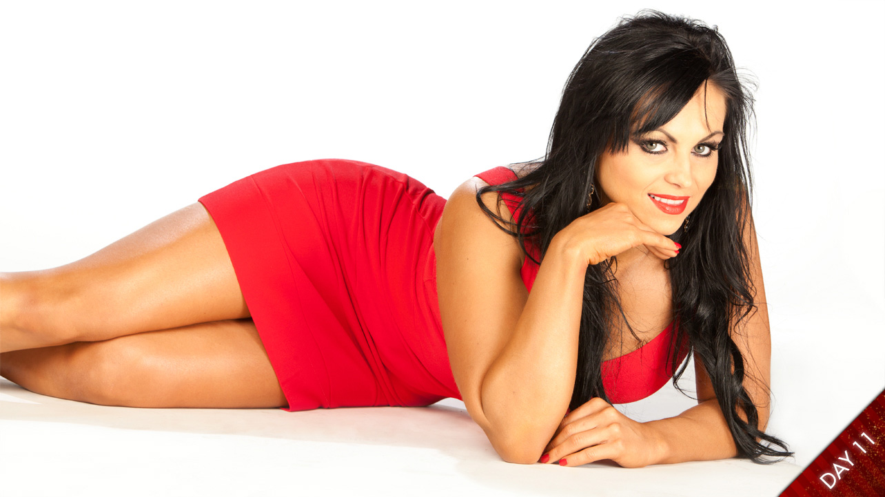 wwe divas images 25 days of divas   aksana hd wallpaper and background photos 33020152