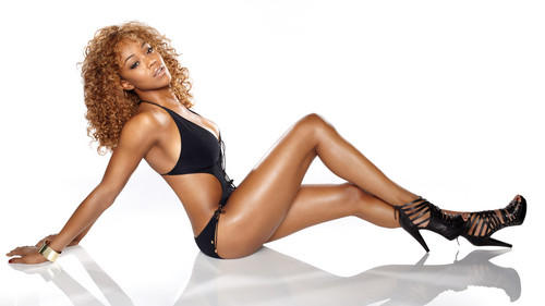 25 Days Of Divas - Alicia Fox