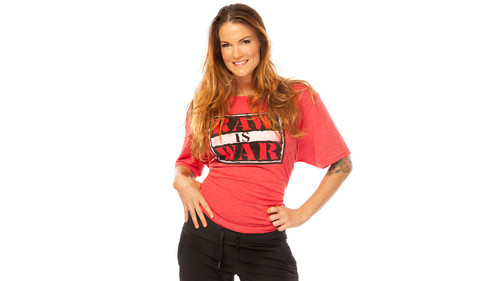 "Amy ""Lita"" Dumas fond d'écran possibly containing a leisure wear, a sweat suit, and an outerwear titled 25 Days Of Divas"