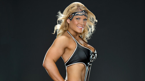 beth phoenix achtergrond probably with a maillot titled 25 Days Of Divas