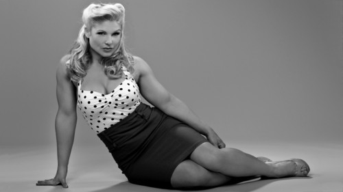 beth phoenix wallpaper with a leotard entitled 25 Days Of Divas