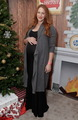2nd Annual Santa's Secret Workshop - December 1, 2012 - amanda-righetti photo