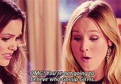 6x10 / WHO IS GOSSIP GIRL... the crazy discovery