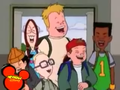 A Good Laugh - recess photo