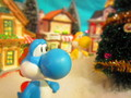 A Yoshi Christmas - yoshi photo