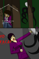 AerinDeer28 comics - the-slender-man photo