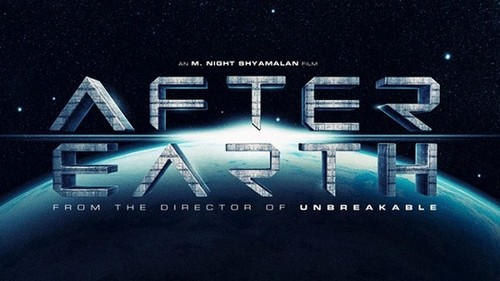 After Earth Logo