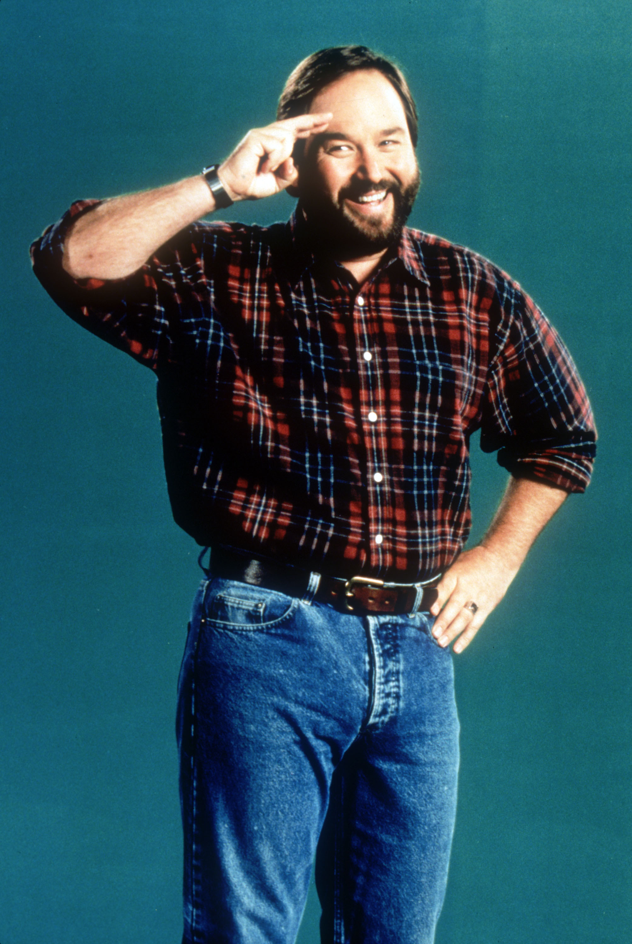 Magnificent Al From Home Improvement Show 2007 x 3000 · 691 kB · jpeg