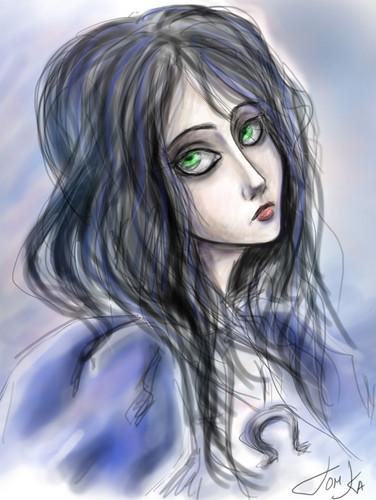 Alice alice madness returns fanclub fan art