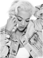 Amazing Rita♥ - rita-ora fan art