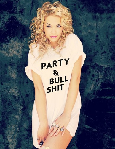 Amazing Rita♥