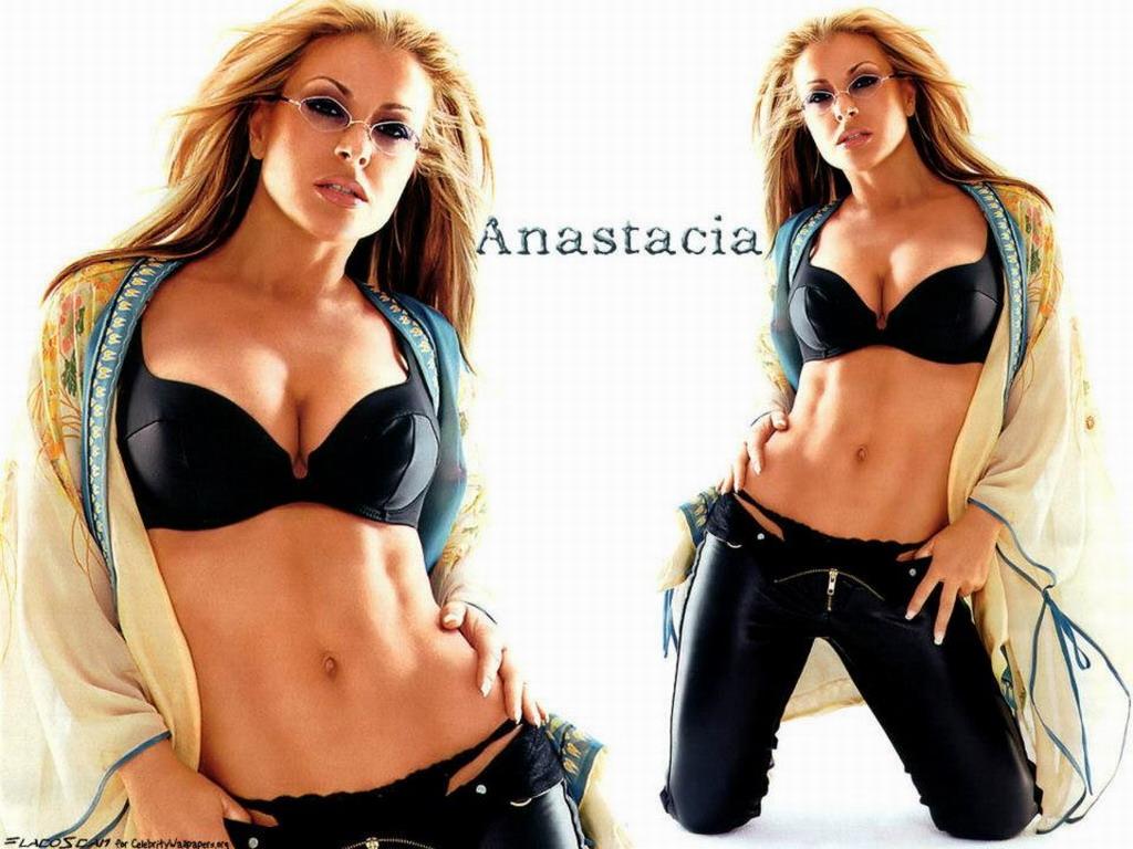 Anastacia Singer