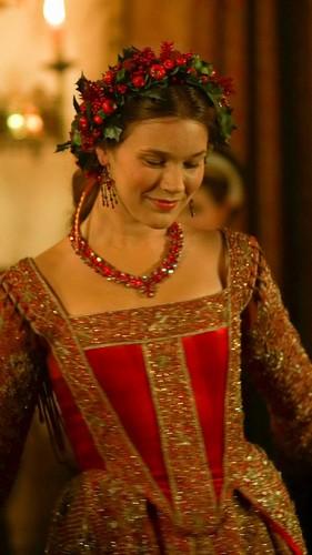 Anne of Cleves, Weihnachten Queen