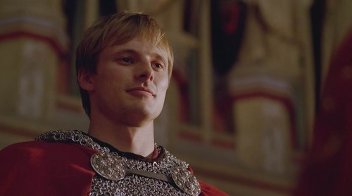 a character analysis of merlin from the movie merlin But which 'merlin' character are you have you ever wondered whether you were the witty merlin, bossy arthur, kind gwen then receive your personality analysis.