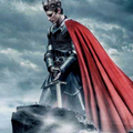 Arthur Pendragon and Excalibur: As It Should Have Been
