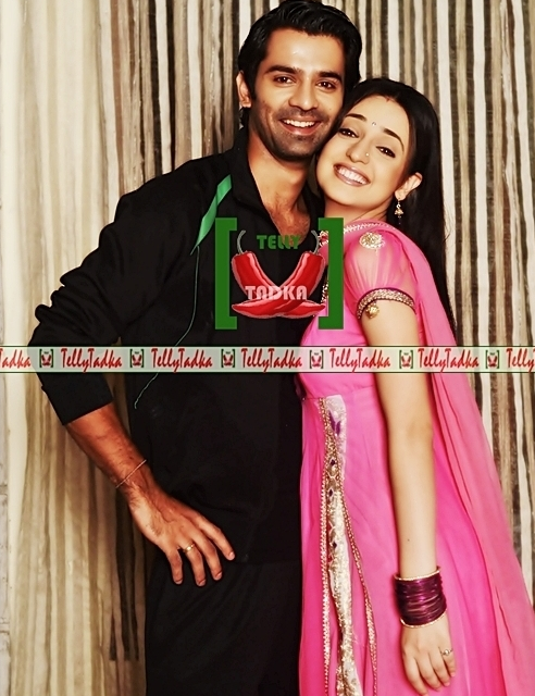 Barun Sobti Wife
