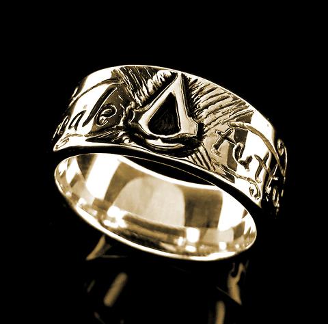 Assassin Ring