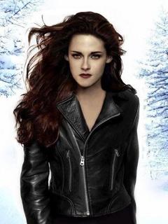Bella swan hair color