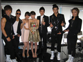 BIGBANG & alan at MTV VMA 日本