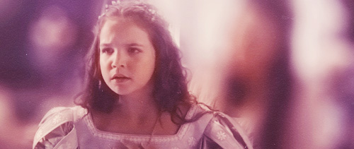 Bailee Madison wallpaper called Bailee as Young Snow White