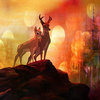Bambi + Faline