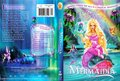 Barbie Filem DVD covers
