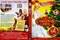 Barbie Film DVD covers