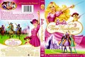 Barbie Filme DVD covers
