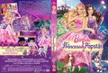芭比娃娃 电影院 DVD covers