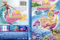 Barbie Movies DVD covers