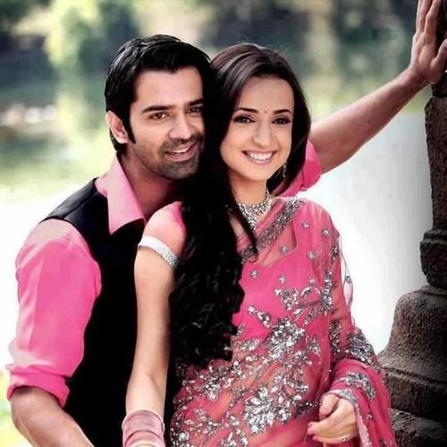 Barun and Sanaya