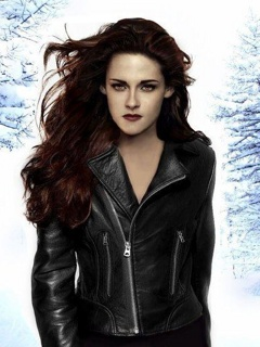 Bella Swan wallpaper probably containing a well dressed person called Bella