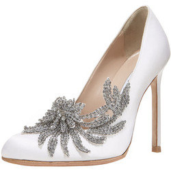 Bella's wedding shoes