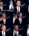 Benedict Cumberbatch - benedict-cumberbatch fan art