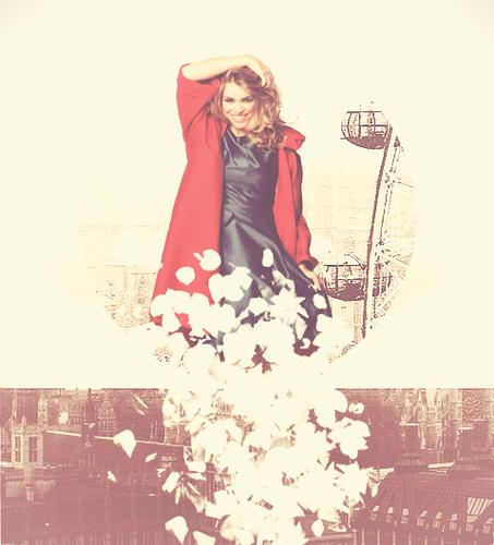 Billie/Rose ♥ ♥