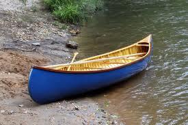 Blue kano