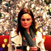 Bones Xtmas - temperance-brennan icon