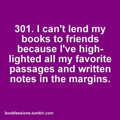 Bookfessions 301-320