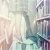 buku & membaca