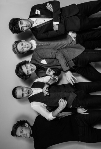 Boys Bands 1D