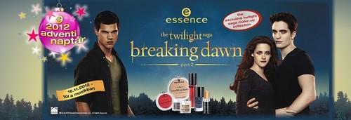 Breaking Dawn Part 2