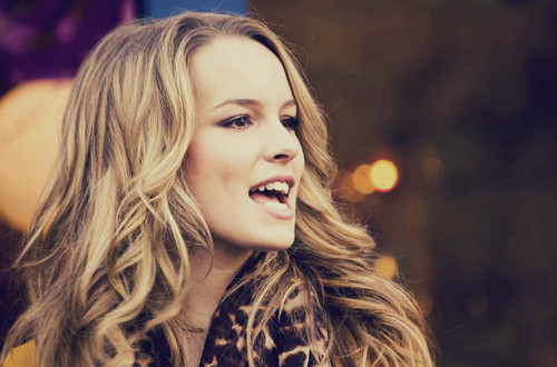 Bridgit Mendler - bridgit-mendler Photo