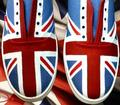 British Themed Items