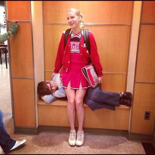 Brittany & Artie