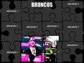 Broncos - denver-broncos fan art