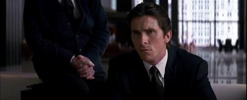 Bruce Wayne screencaps