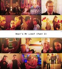 Buffy What's My Line Part 2