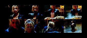 Buffy When She Was Bad