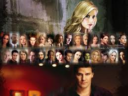 Buffy and Angel cast